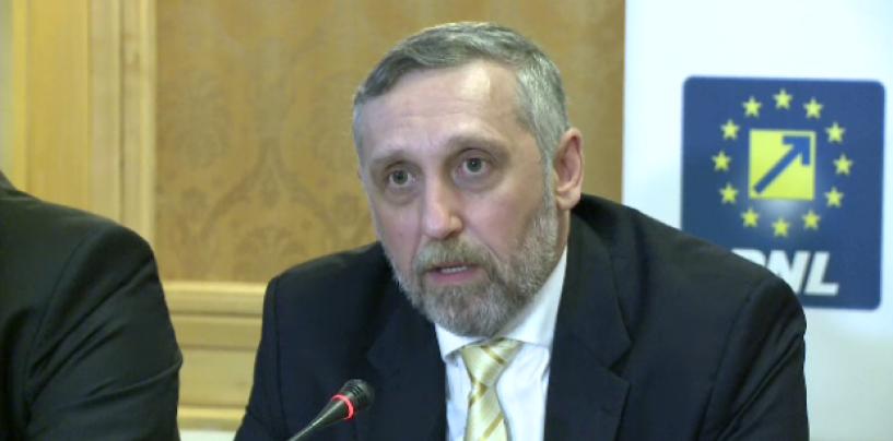 Marian Munteanu ţinteşte şefia Guvernului