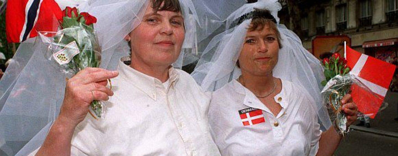 Scandalos. Biserica Norvegiei, de acord cu căsătoriile religioase între persoane de același sex