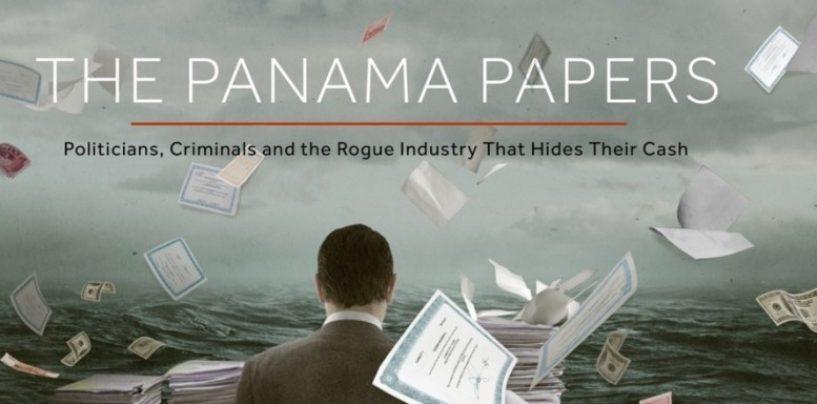 Scandalul cat casa! Dezvaluiri uluitoare in dosarul Panama Papers. Paradisurile fiscale pentru sefi de state si vedete din toata lumea