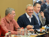 "Problema a fost transata la PSD: Valeriu Zgonea a fost dat afara din partid. ""In loc sa plece Dragnea, am plecat eu"""