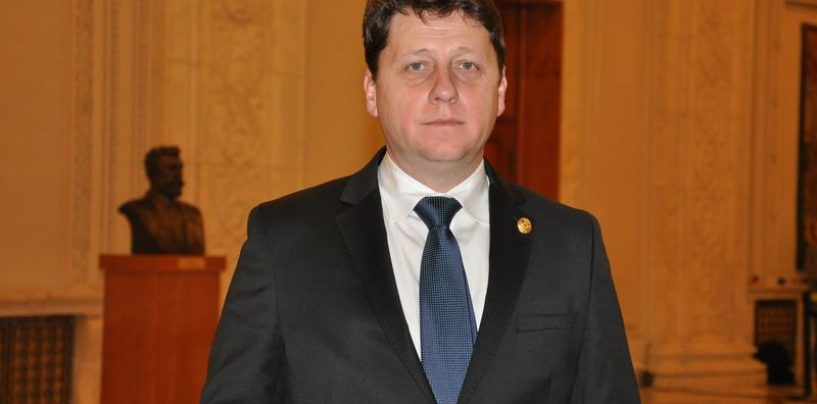 "Un deputat ""garantat Vanghelie"", via Dan Diaconescu, candidat PNL la consiliul judetean Satu Mare"