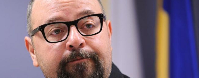 Lovitura de teatru! Cristian Popescu Piedone si-a depus candidatura pentru un nou mandat la Primaria sector 4