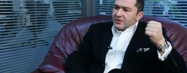 Procurorii DNA au disjuns cercetările față de Elan Schwartzenberg, în dosarul fraţilor Mazăre