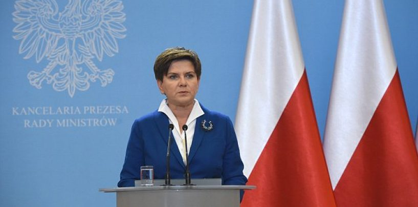 Polonia vrea să interzică total avortul: Trebuie să restaurăm primatul valorilor creștine, spune premierul Szydlo
