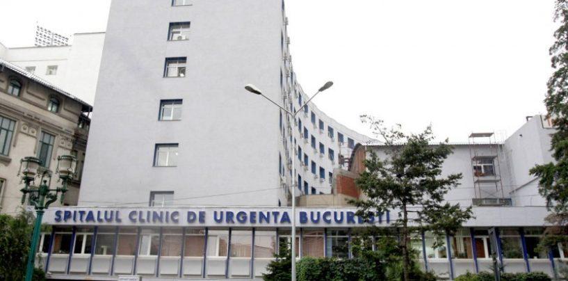 Spitalul Floreasca: 15 medici de la Unitatea de Primiri-Urgente Floreasca si-au dat demisia