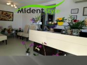 Mident Style:  o clinică stomatologică care te lasă cu gura căscată