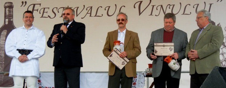Festivalul Vinului si-a desemnat castigatorii pe anul 2016