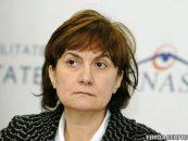 Fosta sefa a Siveco, Irina Socol,  condamnata la doi ani si jumatate de puscarie