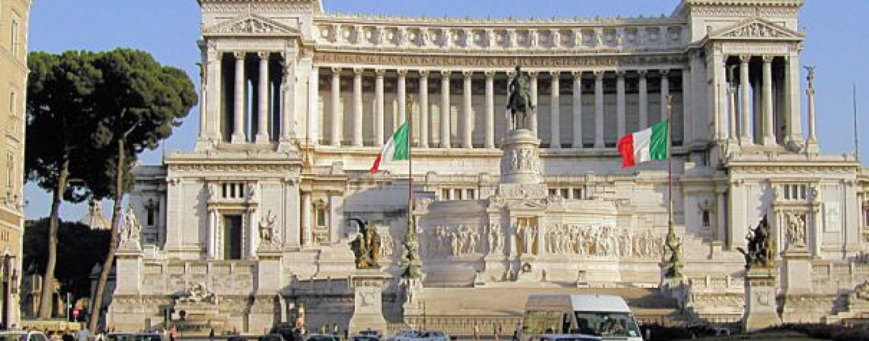 Scandal în Italia. Parlamentul a votat uniunea între persoanele de acelaşi sex