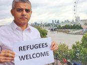 Incredibil. Un musulman a ajuns primarul Londrei – Sadiq Khan a obţinut peste 1 milion de voturi