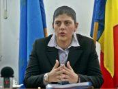 Laura Codruta Kovesi: In coruptia din sistemul sanitar, sunt implicate si firme straine