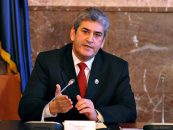 Gabriel Oprea are primul termen in dosarul abuzului de serviciu, la ICCJ
