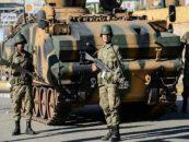 Turcii au măcelărit zeci de teroriști: Lovitură uriașă dată Statului Islamic