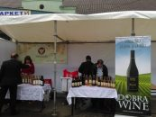 Judetul Satu Mare prezent la Festivalul Vinului din Ucraina