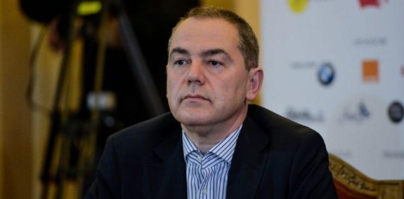 Dacian Ciolos l-a revocat din functie pe ministrul Culturii, Vlad Alexandrescu. Noul titular, Corina Suteu