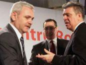 LIviu Dragnea: PSD amana debarcarea lui Valeriu Zgonea din fruntea Camerei Deputatilor, pana dupa alegerile locale