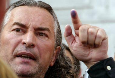 "Miron Cozma, colaborator al Securitatii, sub numele conspirativ, Paul. ""Minciuna, in anii 70 eram rocker"""