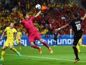 Romania, umilita la Campionatul European de Fotbal. Albanezii ne-au batut dupa 70 de ani. O sa vina un antrenor strain?
