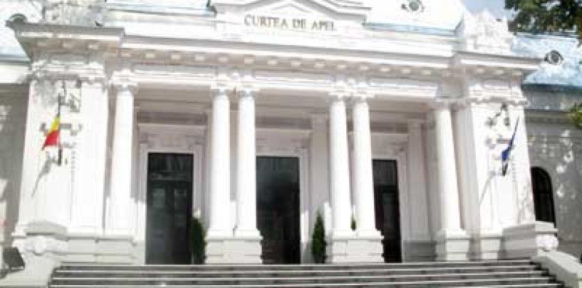 CURTEA DE APEL PITESTI A STABILIT PENTRU 28 SEPTEMBRIE UN NOU TERMEN IN PROCESUL CASEI LUI IOHANNIS