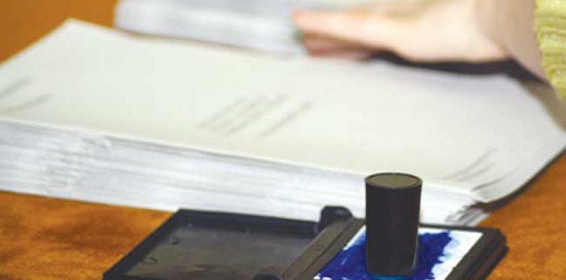 Prezenta scazuta la vot pana la ora 14. Moldova in frunte,  Bucurestiul, la coada clasamentului