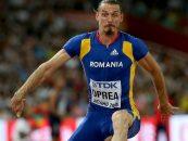 Triplusaltistul Alexandru Baciu, depistat pozitiv la controlul antidoping