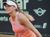 Niculescu și Bogdan părăsesc Roland-Garros