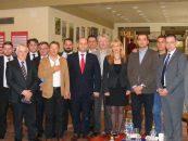 PSD Arad: Orasul nostru are nevoie de un centru sportiv de nivel international