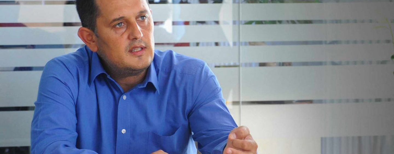 Gheorghe Piperea nu vrea sefia organizatiei PNL Bucuresti