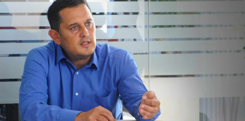 Avocatul Gheorghe Piperea ar putea prelua conducerea PNL Bucuresti