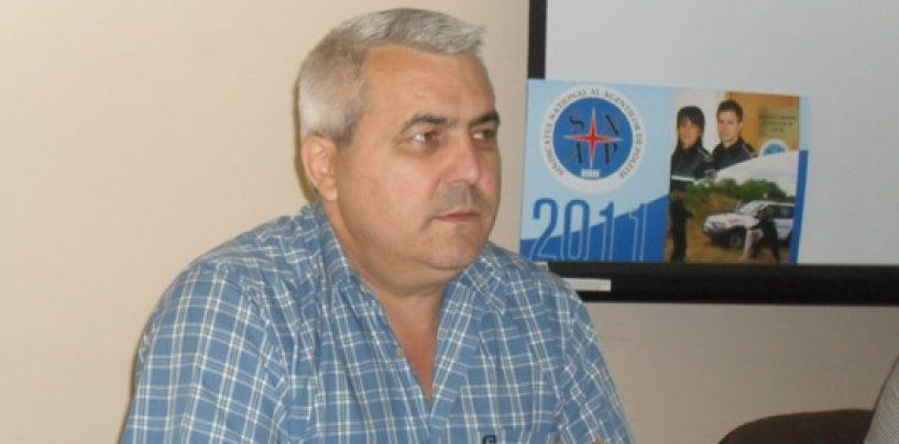 Liderul sindical Iulian Surugiu a fost plasat în arest la domiciliu