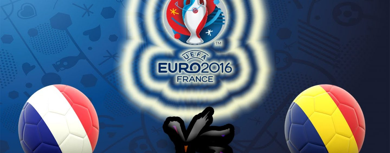 Incepe Campionatul European de Fotbal. Romania va deschide balul in meciul cu Franta