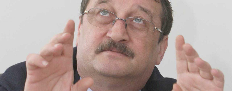 Fratele lui Traian Basescu face puscarie. Patru ani! Decizia este definitiva