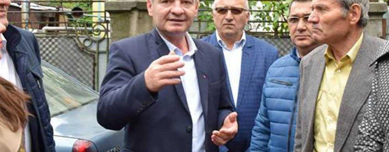 Candidatul PSD la sectorul 2, Mugur Toader, ar putea fi urmarit penal pentru delapidare si conflict de interese