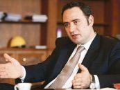 Inculpatul Andrei Chiliman il sustine, pe fata, pe candidatul PNL, Alexandru Nazare