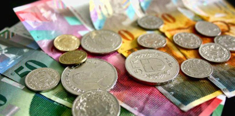 Mai bine mai tarziu, decat niciodata! S-a decis inghetarea cursului francului la 2,1 lei pentru creditele in moneda elvetiana
