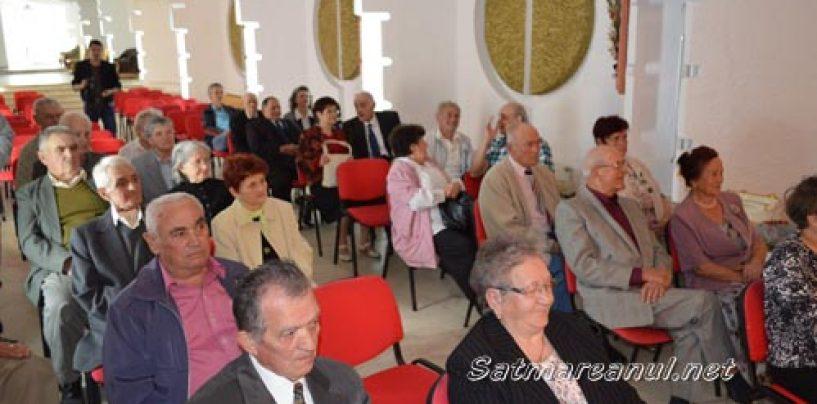 Cuplurile de aur, premiate de Primaria Satu Mare