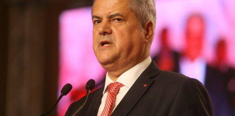 Adrian Nastase redivivus: PSD trebuie sa adopte retorica nationalista. E nevoie de mai multa suveranitate