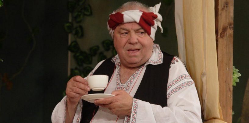 """Actorii părăsesc scena UNPR. """" Dacă vroiam la Băsescu, mă înscriam în PMP"""""""