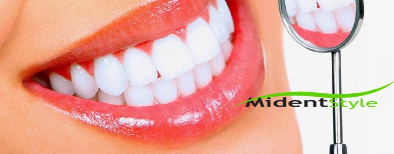 Mident Style: Estetica dentară și reduceri de 50% la oferta pentru albirea dentară