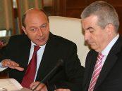 Se mișcă ceva! Băsescu îi face complimente lui Tăriceanu: Este redutabil în politică