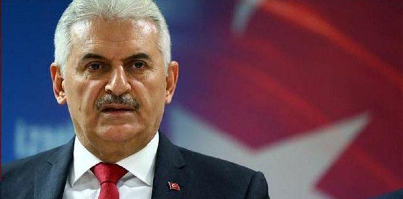 Turcia suspendă concediul anual pentru  3 milioane de funcționari publici