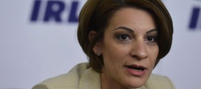 Deputatul PNL, Diana Tușa: Liberalii sa-și asume rezultatul slab din București. Să nu ne mai mințim