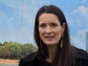Clotilde Armand, catre Klaus Iohannis: Unde erati cand PNL si PSD au batut palma pentru mascarada de alegeri locale?