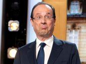 Se intampla si la case mai mari! Frizerul presedintelui Francois Hollande are un salariu de 10 000 de euro