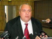 Nicușor Constantinescu, fost șef al CJ Constanța, condamnat la 15 ani de pușcărie