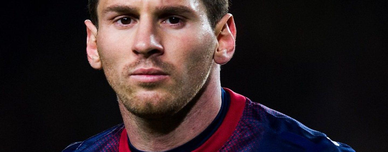 Lionel Messi condamnat la inchisoare