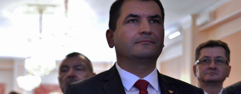 Un om al lui Victor Ponta, în noua conducere a PMP, sosit pe filiera UNPR