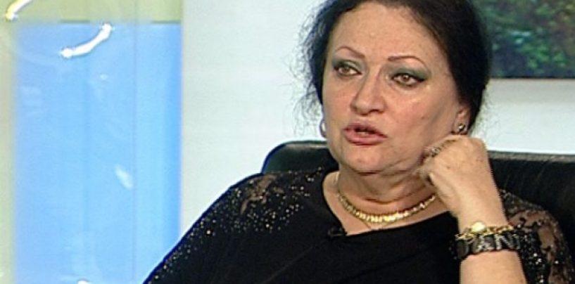 Monica Pop implicata in mai multe nereguli ale spitalului de Oftalmologie