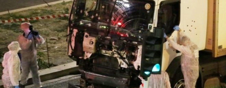 A fost confirmat decesul bărbatului român, dat dispărut în atacul de la Nice