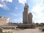 Primăria Satu Mare a trecut la reabilitarea a două pasarele din oraș